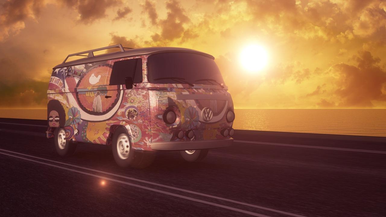 Mejores furgonetas para camperizar 2021